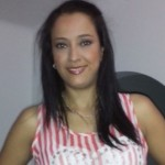 Paola, 30, from Cali, Colombia.