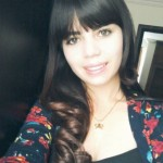 Fanny, 23, from Bogota, Colombia