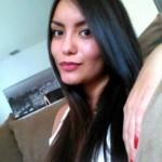 Julieth, 21, from Bogota