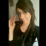 Sthefanie, 29, from Bogota, Colombia