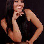 Tatiana, 35, from Bogota, Colombia
