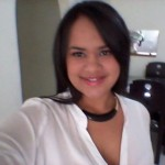 Violeta, 22, from Pereira, Colombia