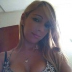 Ximena, 32, from Cartagena, Colombia