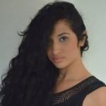 Sasha, 23, from Medellin, Colombia