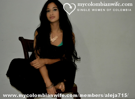 Find Your Colombian Beauty