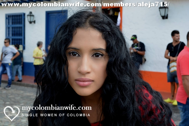 maryus single hispanic girls International introductions latin romance tour allows you to meet beautiful colombian women enjoy the passion and devotion of an exotic latin wife.
