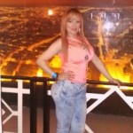 Yeimy 29 y.o. from Bogota, Colombia