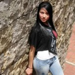 Isabel 26 y.o. from Bogota, Colombia