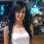 Kathe, 22, from Medellin, Colombia