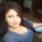 Lilian, 37, from Bogota, Colombia
