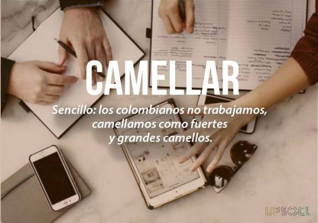 camellar