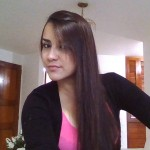 Erika 27 y.o. from Bogota, Colombia