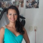 Jenny, 29, from Bogota, Colombia