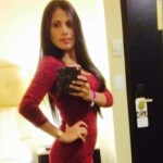 Leidy, 26, from Medellin, Colombia