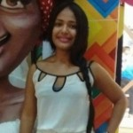Linda, 22, from Baranquilla, Colombia