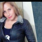 Pilar, 46, from Bogota, Colombia