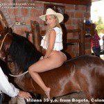 Milena 35 y.o. from Medellin