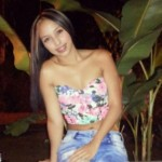 Sara, 19, from Medellin, Colombia