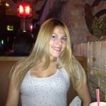 Stepfanie, 28, from Bogota, Colombia