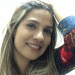 Wilma, 38, from Bogota, Colombia
