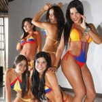 Colombian mail order brides – Guide