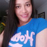 Marcela 27 y.o. from Bogota, Colombia