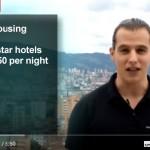 """Cost Of Living In Medellin, Colombia """"El Poblado"""""""