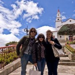 Personal Matchmaking VIP-Tour, Bogota, Colombia