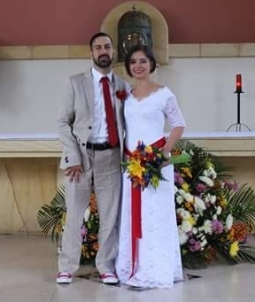 marriage with colombian woman