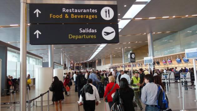 airport-Bogota