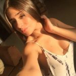 Sara 23 y.o. from Bogota, Colombia