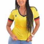 Claudia 33 y.o. from Bogota, Colombia