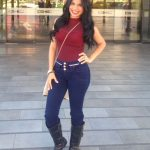 Cindy 23 y.o. from Bogota, Colombia