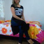 Yuly Carolina 33 y.o. from Bogota, Colombia