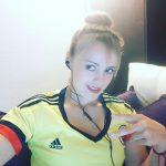 Adriana 35 y.o. from Bogota, Colombia
