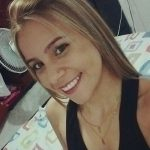 Fernanda 20 y.o. from Cali, Colombia