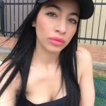 Maddy 27 y.o. from Bogota, Colombia
