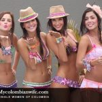 4 Reasons why our clients choose to meet Colombian women with our tour