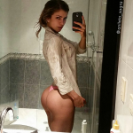 Meet Sexy Colombian Fitness Model Anllela Sagra 13 Best Fitness Pics