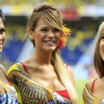 Survey of 13,000 Americans reveals that Colombian Women are the sexiest in the world