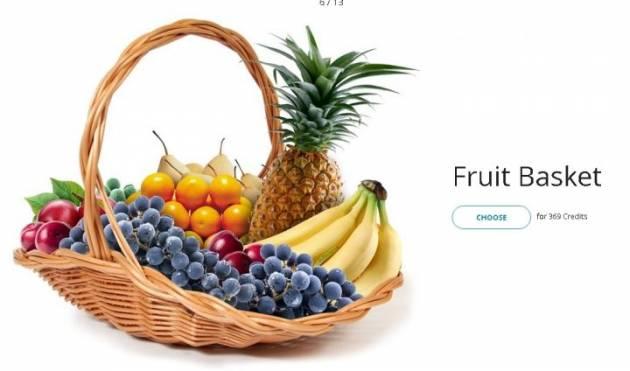 Fruit latino dating
