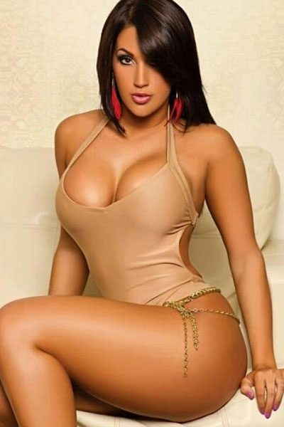 Women nudes cuban Afro