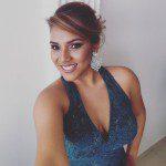 Maria Fernanda 27 y.o. from Barranquilla, Colombia