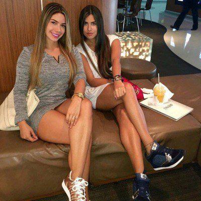 Medellin Women