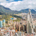 Bogota – Total Travel Costs for 7 days