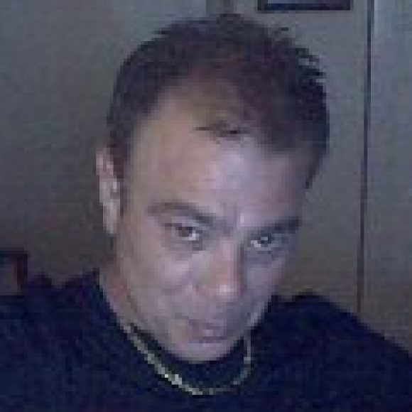 Profile picture of Armen Merjian