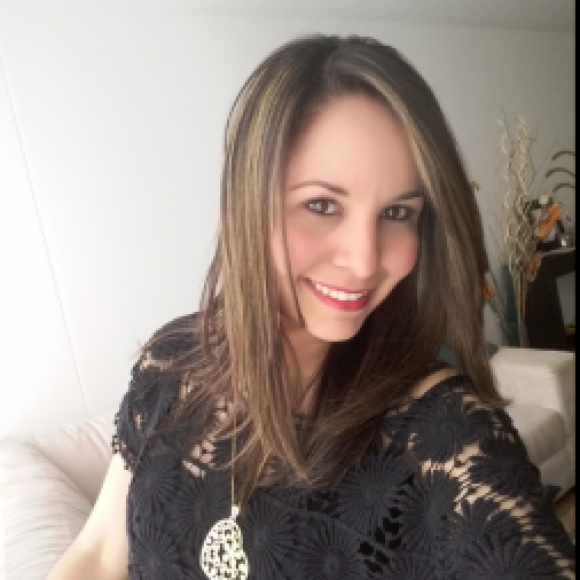 Profile picture of Kelly Milena