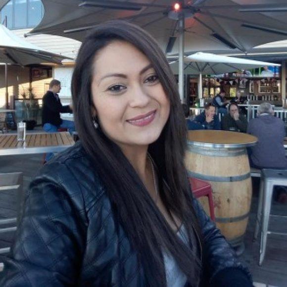 Profile picture of Katherine Mendoza