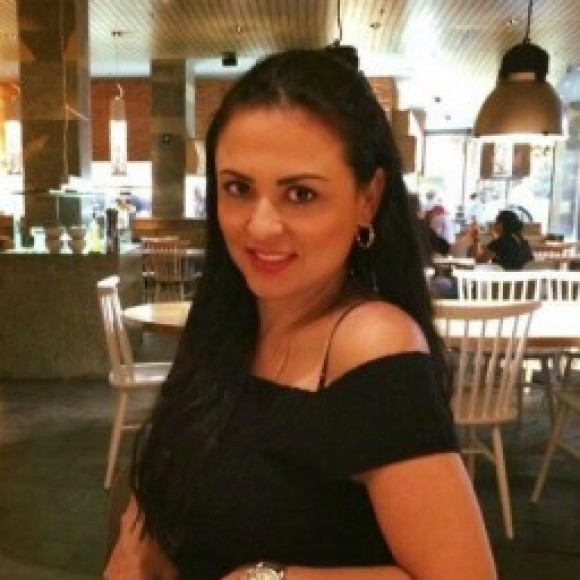 Profile picture of Alejandra Ortiz