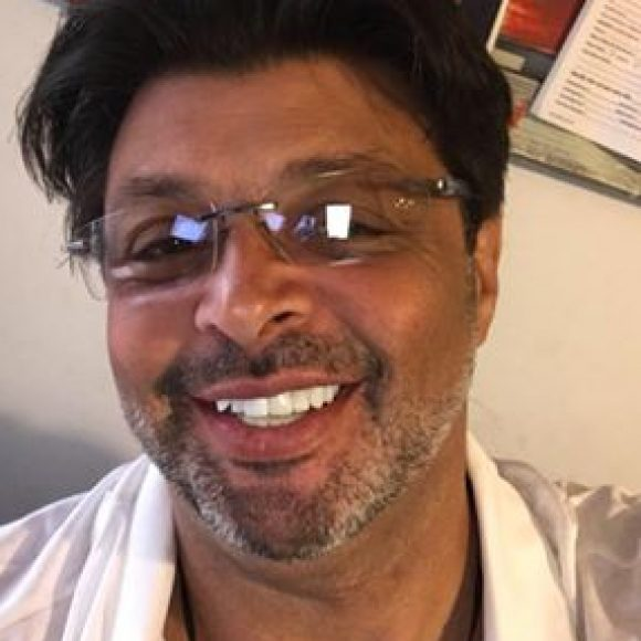Profile picture of Rafael Garofalo